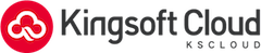 Kingsoft Cloud logo